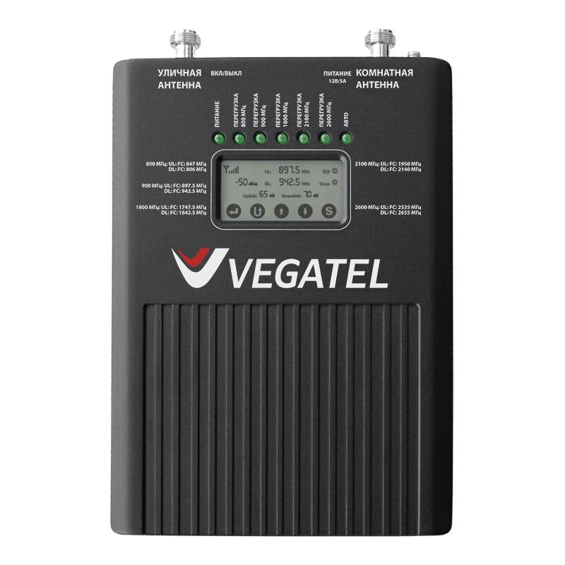 картинка Репитер VEGATEL VT2-5B (LED) от магазина StroyGsm