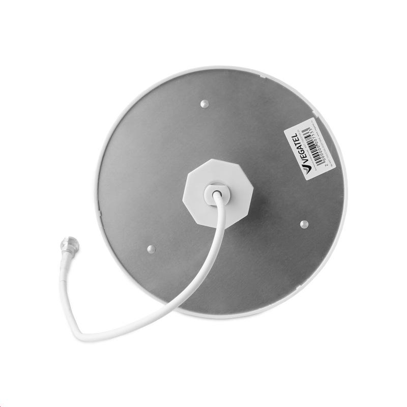 картинка Антенна комнатная VEGATEL ANT-700/2700-DI (4 dB) от магазина StroyGsm