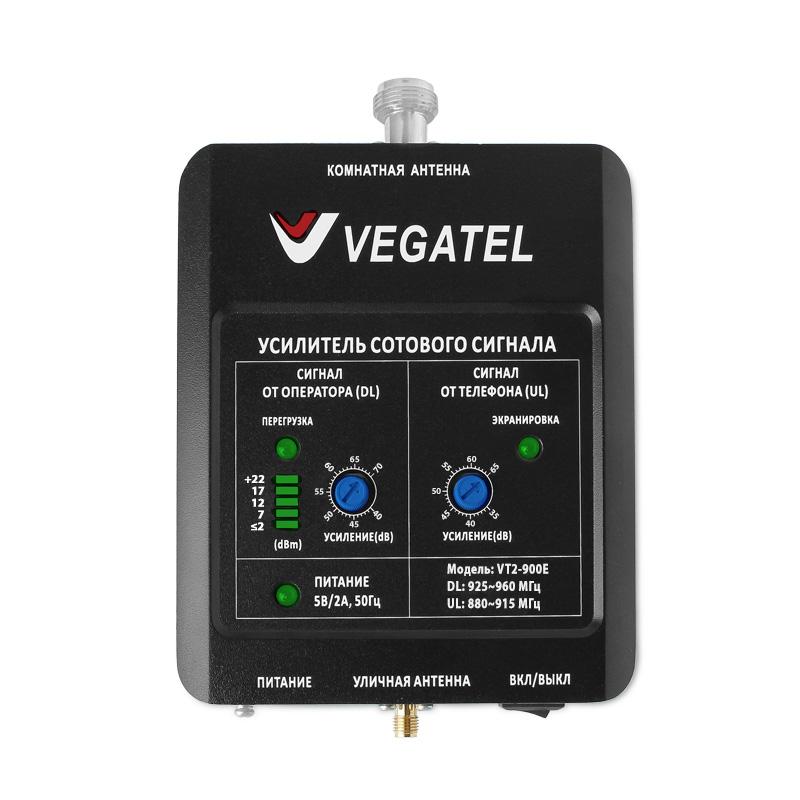 картинка Комплект VEGATEL VT2-900E-kit (LED) от магазина StroyGsm