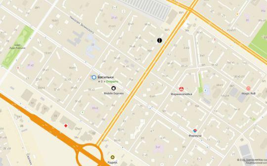 Открыть на карте 2 gis