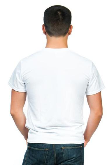 картинка Футболка Мужская Чистота от магазина Одежда+