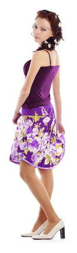 картинка Платье Весенняя Легкость от магазина Одежда+