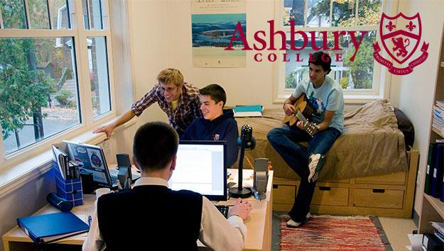 картинка Ashbury College от агентства AcademConsult