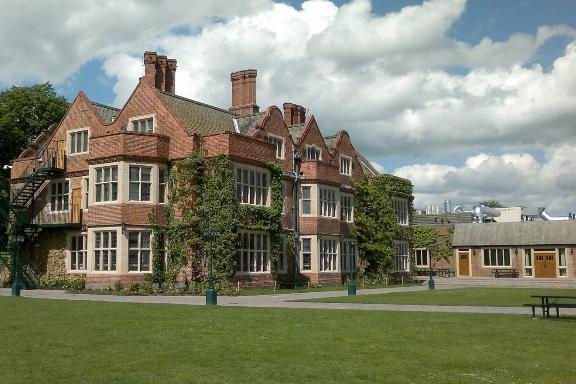 картинка Queen Ethelburga's Collegiate от агентства AcademConsult