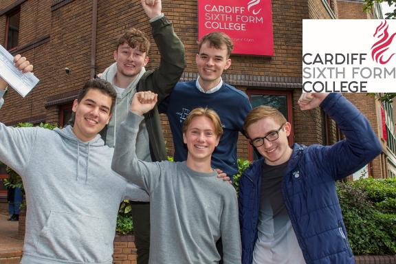 картинка Cardiff Sixth Form College от агентства AcademConsult