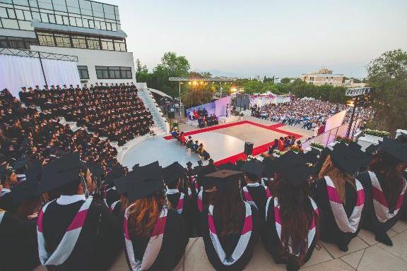 картинка University of Nicosia от агентства AcademConsult