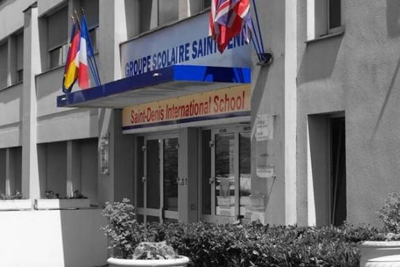 картинка Saint Denis International School от агентства AcademConsult