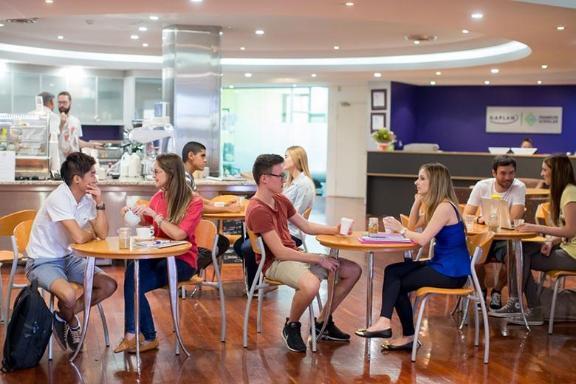 картинка Подготовка к бакалавриату Австралии. Kaplan от агентства AcademConsult