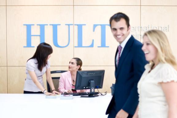 картинка HULT International Business School от агентства AcademConsult