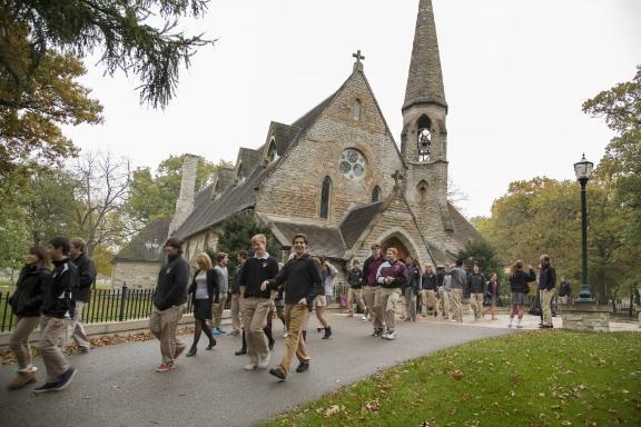 картинка Shattuck-St. Mary's School от агентства AcademConsult
