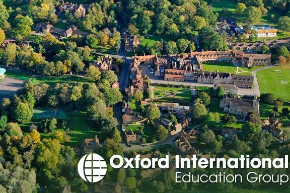 картинка Подготовка к бакалавриату Англии и Германии. Oxford International от агентства AcademConsult
