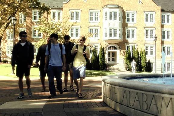 картинка University of North Alabama от агентства AcademConsult