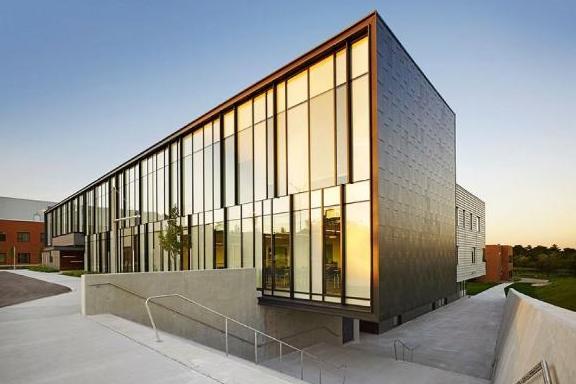 картинка Conestoga College от агентства AcademConsult