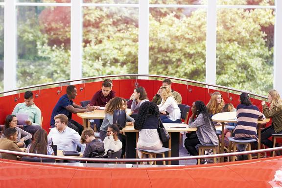 картинка Solent University от агентства AcademConsult
