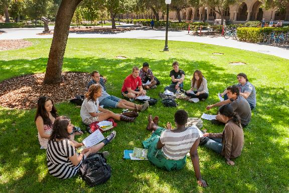 картинка Stanford University от агентства AcademConsult