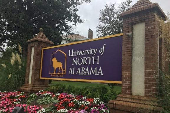 картинка University of North Alabama от агентства AcademConsult