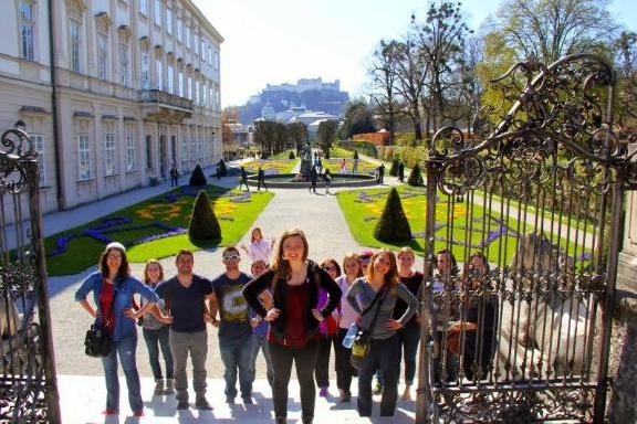 картинка The American International School - Salzburg от агентства AcademConsult