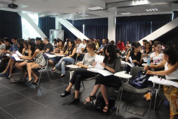 картинка Domus Academy от агентства AcademConsult