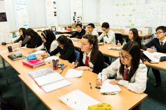 картинка Cardiff Sixth Form College от агентства AcademConsult