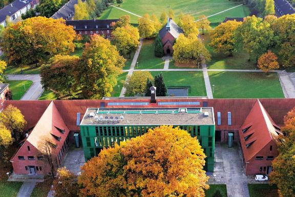 картинка Jacobs University. Бакалавриат от агентства AcademConsult