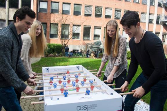 картинка CBS INTERNATIONAL BUSINESS SCHOOL от агентства AcademConsult