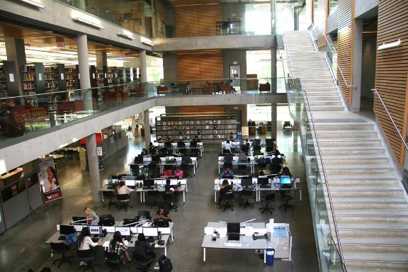картинка Kwantlen Polytechnic University от агентства AcademConsult