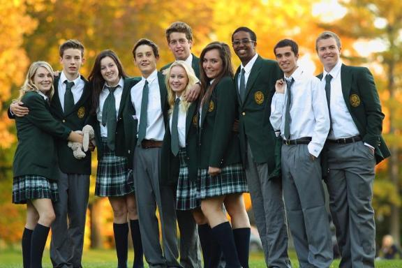 картинка Lakefield College School от агентства AcademConsult