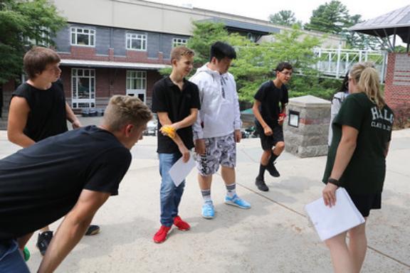 картинка St. Johnsbury Academy от агентства AcademConsult