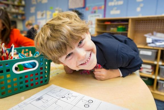 картинка The Fessenden School от агентства AcademConsult