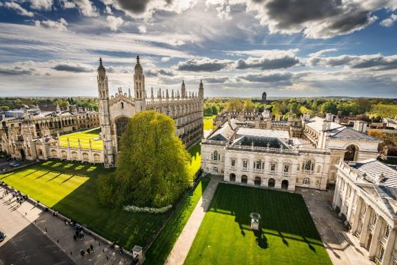 картинка University of Cambridge от агентства AcademConsult
