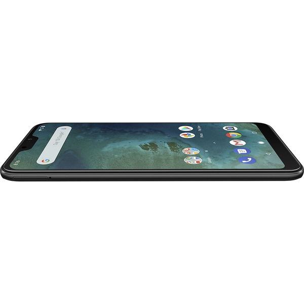 картинка Смартфон Xiaomi Mi A2 Lite 32GB Black от магазина Одежда+