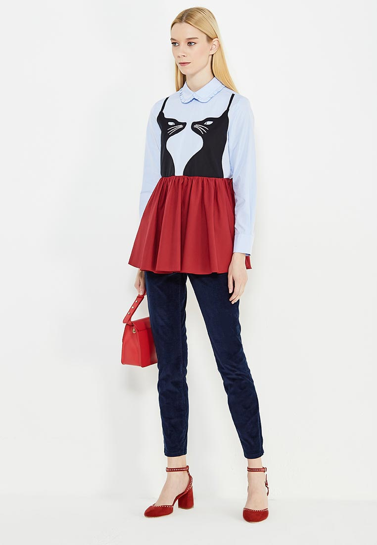 картинка Блуза Weekend Max Mara от магазина Одежда+