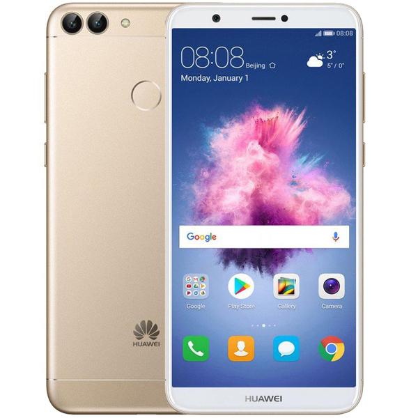 Смартфон Huawei P Smart gold