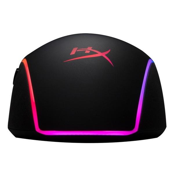 Компьютерная мышь Kingston HyperX Pulsefire Surge RGB Gaming mouse