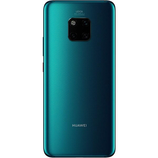 картинка Смартфон Huawei Mate 20 Pro Emerald Green от магазина Одежда+