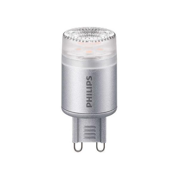 картинка Лампа Philips CorePro LEDcapsuleMV 2.3W G9 от магазина Одежда+
