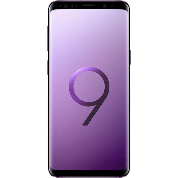 Смартфон Samsung Galaxy S9 64Gb ультрафиолет