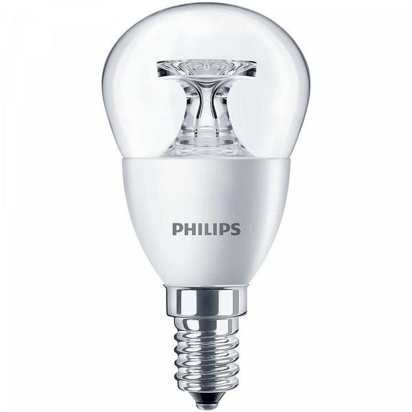 картинка Лампа Philips P45 4W E14 от магазина Одежда+