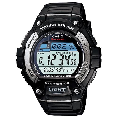 картинка Наручные часы CASIO W-S220-1A CASIO COLLECTION от магазина Одежда+
