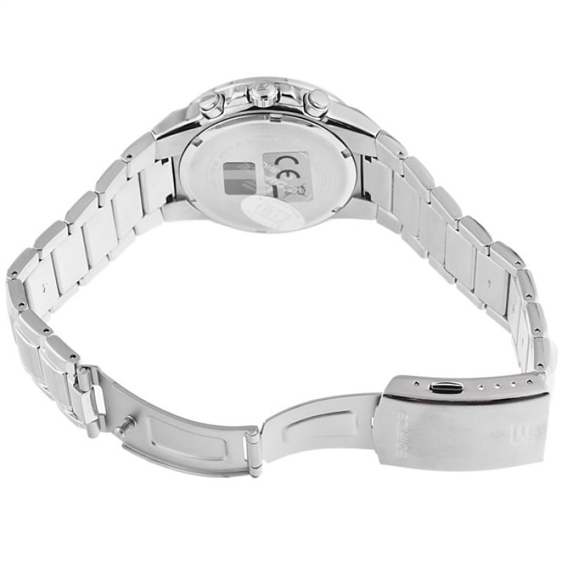 картинка Браслет для наручных часов CASIO EF-552D (10357188) от магазина Одежда+