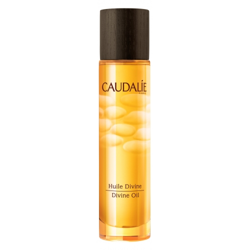 CAUDALIE Божественное Масло для лица, тела и волос - 50 мл