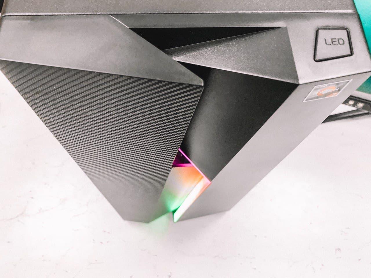 картинка Системный блок Status Home Ryzen 7 AMD + GeForce RTX 2060 от магазина Одежда+