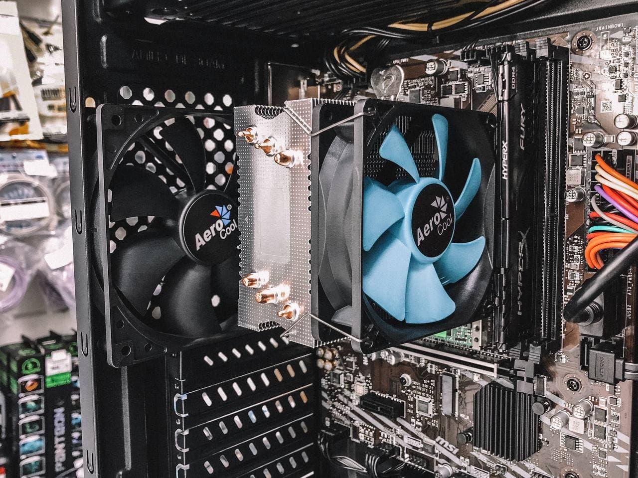 картинка Системный блок Status Home Core i7 Intel от магазина Одежда+