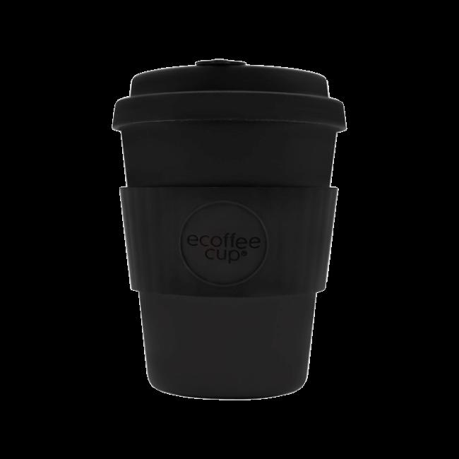 Кружка Ecoffee cup чёрная