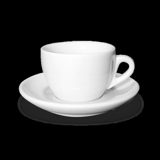 Кофейная пара для капучино Ancap