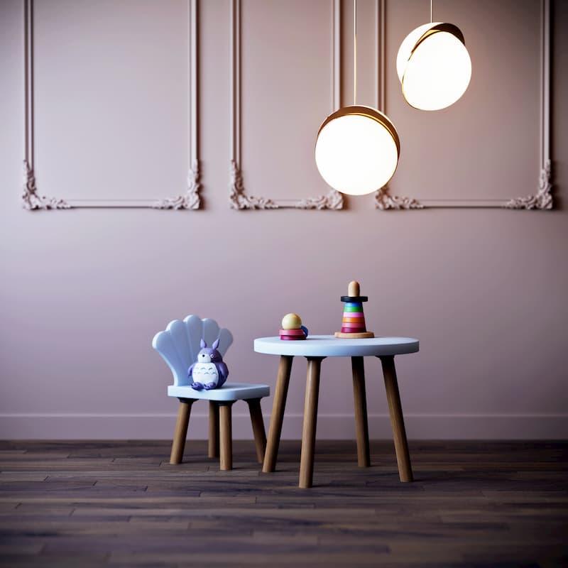 Набор детской мебели Сиа - фабрика мебели Mamka