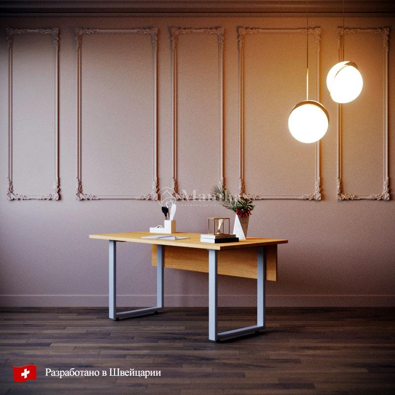 Детский стол Шуле - фабрика мебели Mamka