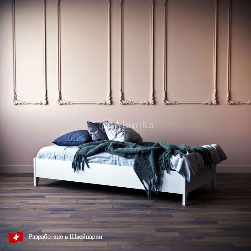 Детская кровать Снекка - фабрика мебели Mamka