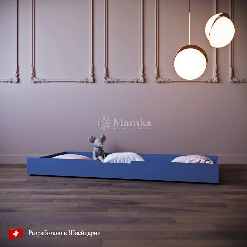 Выкатной ящик Флэт - фабрика мебели Mamka