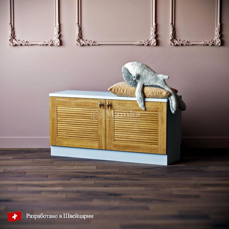Детская тумба Кубрик - фабрика мебели Mamka